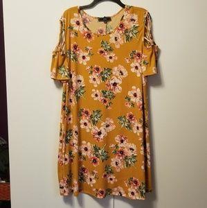 Vibe Sportswear dress